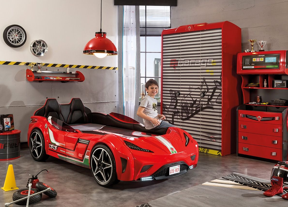1b04dad115bf Dnes poslední den slev na dětské postele auto! - Hezký dětský nábytek