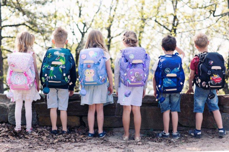 Zdravý batoh Beckmann již brzy v naší nabídce - Hezký dětský nábytek 910713e693